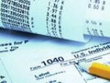 Избежание налогов